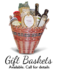Gift Baskets Available